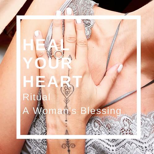 Heal your Heart Ritual