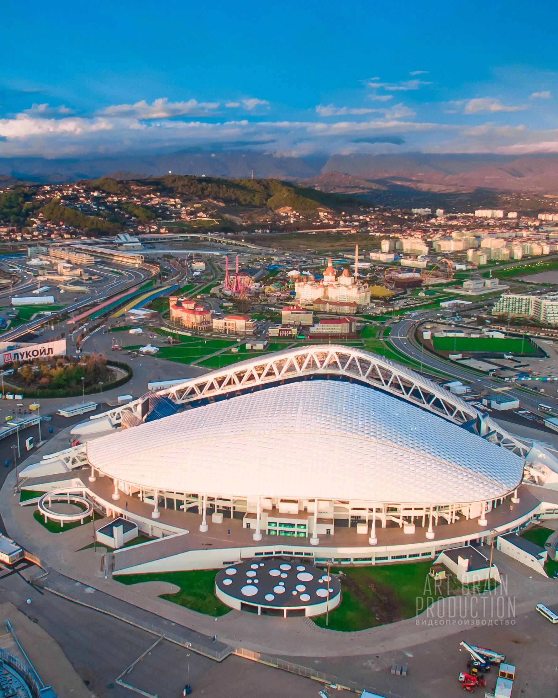 олимпийский парк сочи официальный сайт фото свадьбой бархатной