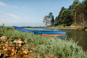 Фотосъемка для базы отдыха Лен Область-3
