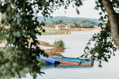 Фотосъемка для базы отдыха Лен Область-2