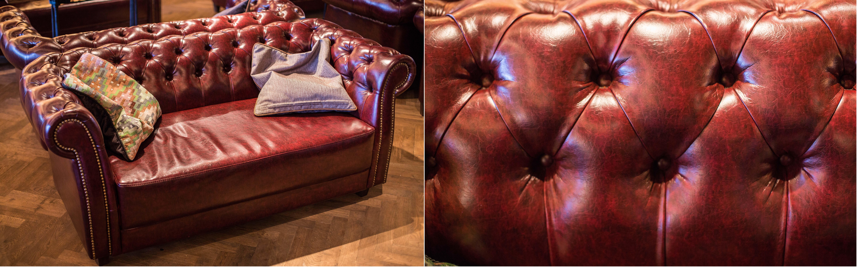 Фотосъемка для каталога мебели