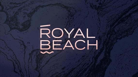 Рекламная видеосъёмка для ресторана Royal Beach. Видеопродакшн Москва. СПБ.