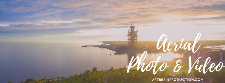 Красивые места Санкт-Петербурга и не только