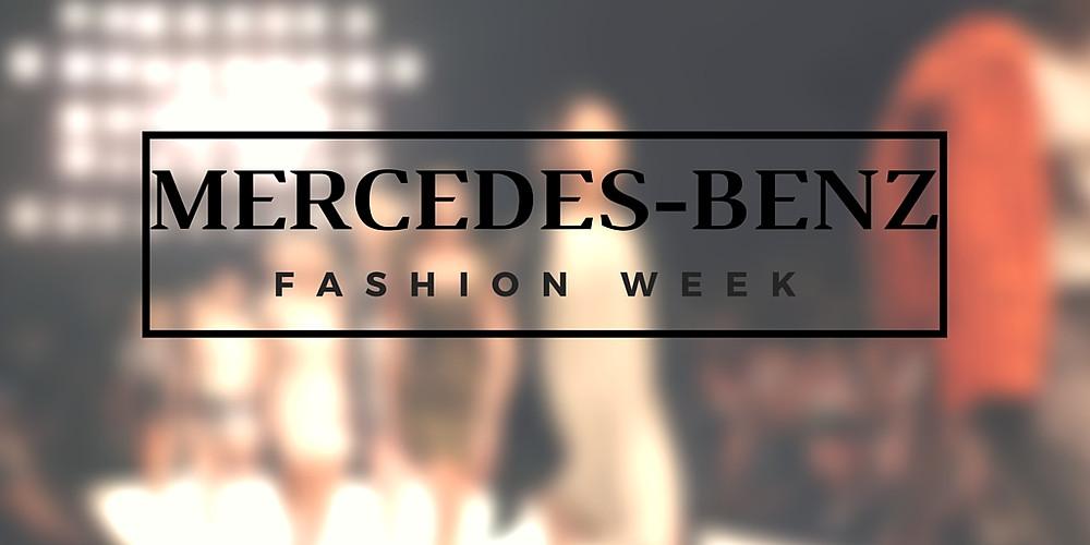 Видеоотчет с недели моды