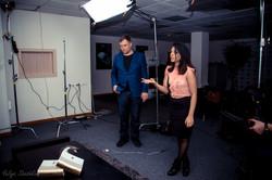 Видеосъемка шоу СПб
