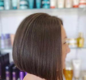 Precision Hair Cuts