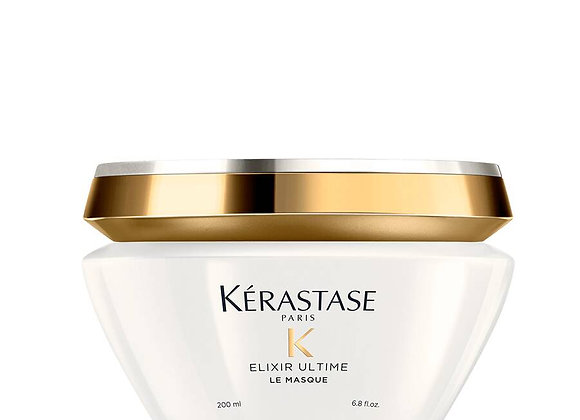 Kerastase Elixir Ultime Le Masque Hair Mask