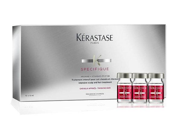 Kerastase Spécifique Intensive Scalp and Thinning Hair Treatment