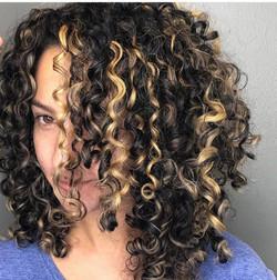 Curly Hair 2