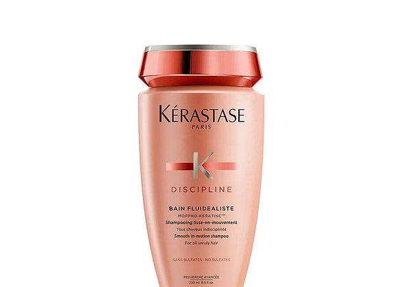 Kerastase Discipline Bain Fluidealiste Shampoo