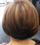 Bob Hair Cut Style