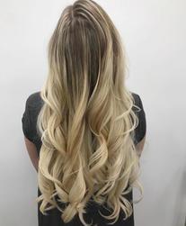 Long hair hair styles