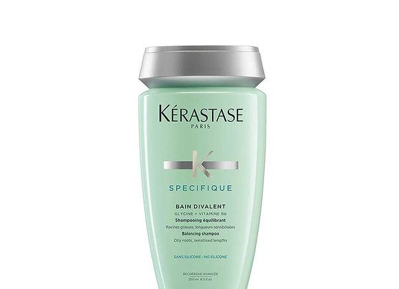 Kerastase Spécifique Bain Divalent Shampoo