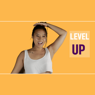 Surrender To Level Up