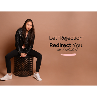 """Rejection"" or Redirection?"