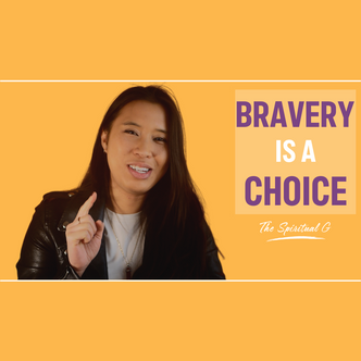 Be Brave. You are Badass.
