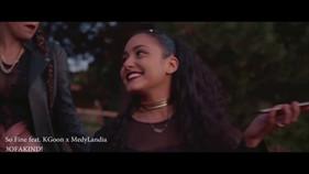 Vee Lorena Dance Reel 2018