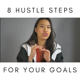 "How to ""Pursue"" Your Goals?"