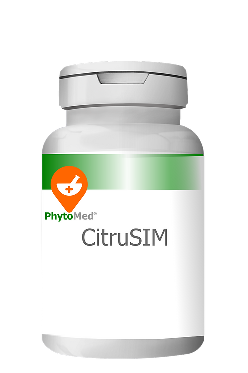 CitruSIM  500mg com 30 cápsulas