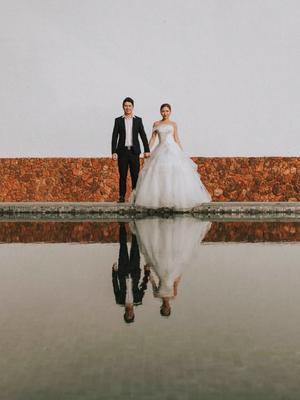 LOCAL PRE-WEDDING│JOHOR