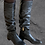 Thumbnail: Prada Slouch Boots