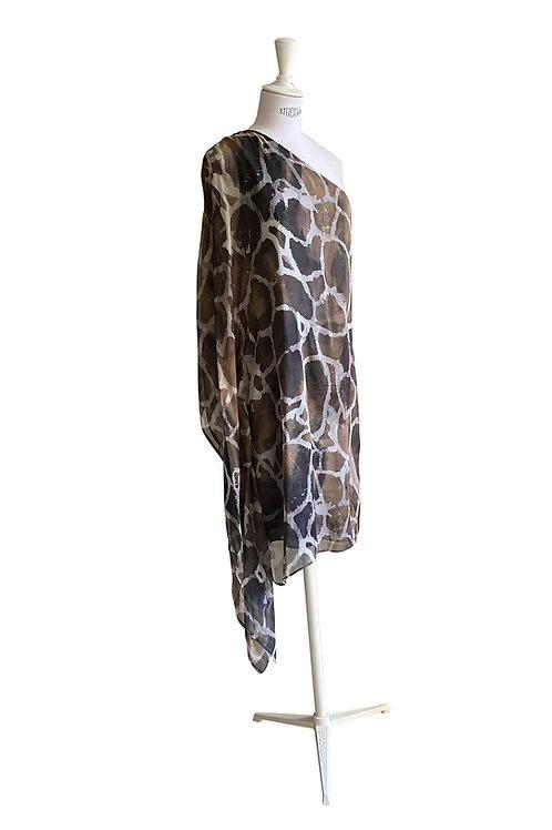 Maurice \\ Giraffe