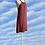 Thumbnail: Maya Maya \\ Dark & Dusty Rose Silk Jersey