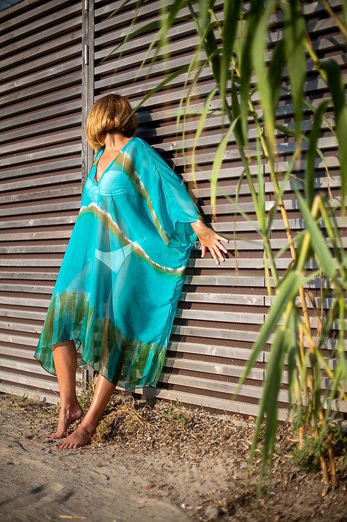 St. Tropez \\ Turquoise Vague
