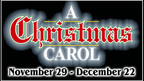 A Christmas Carol at The Company Theatre, Norwell MA