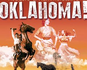 Oklahoma! Trinity Repertory Company, RI