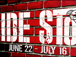 West Side Story at Theatre By The Sea, RI