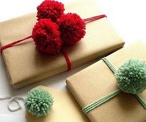 Jak zaba(mbu)lit vánoční dárky!