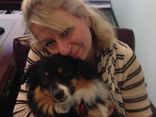 Meet our newest member: Janet Baumann