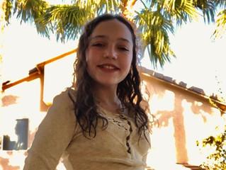 Mazel Tov Tzofiya & The Sterling Family