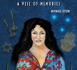"Book Club To Feature ""Hidden Ones - A Veil of Memories"" on October 21"