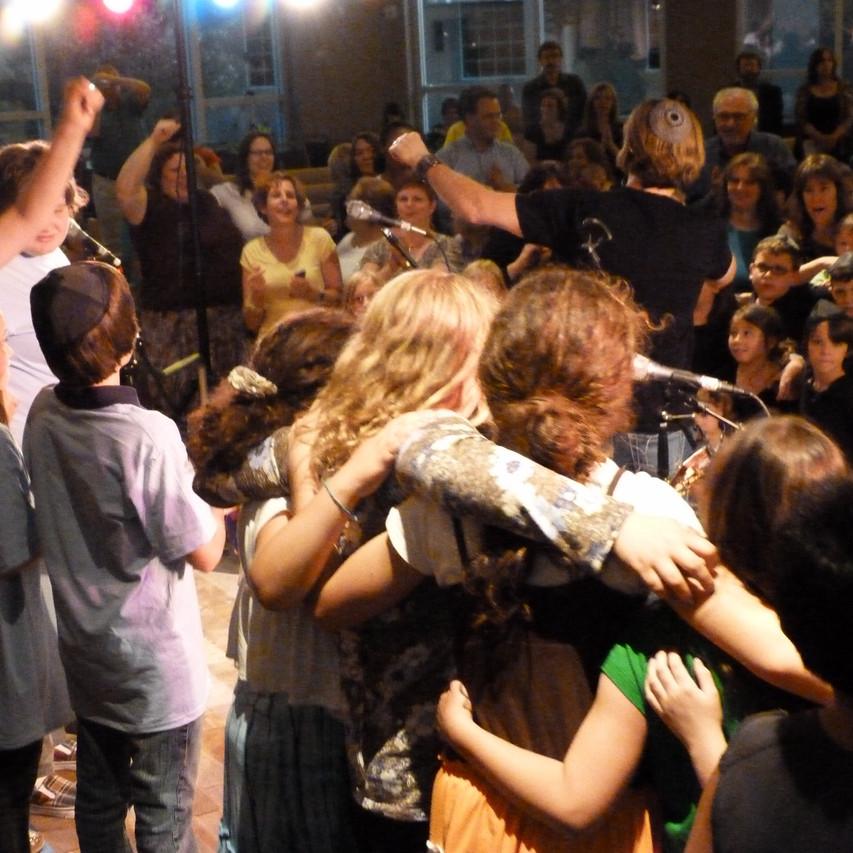 Recht Concert at MKT 2011
