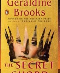 Midbar Kodesh Temple Book Club: The Secret Chord