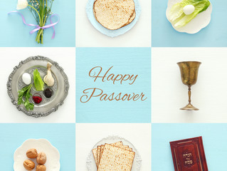 Passover and Its Many Esoteric Rituals