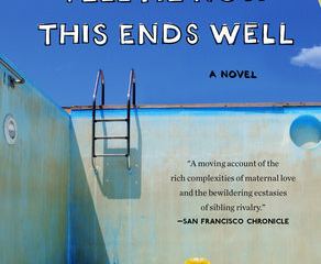 Book Club 1/28/18: Tell Me How This Ends Well