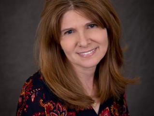 Honoring Cindy Goussak