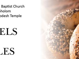 Bible & Bagels