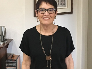 Midbar Kodesh Early Childhood Center welcomes Wendy Roselinsky
