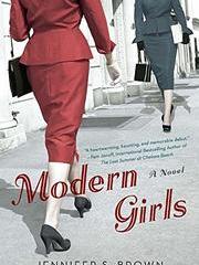 April's Book Club at Midbar Kodesh: Modern Girls