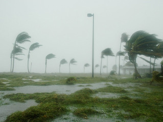 Hurricanes: What can we do?