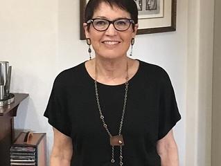 Early Childhood Center Director Wendy Roselinsky