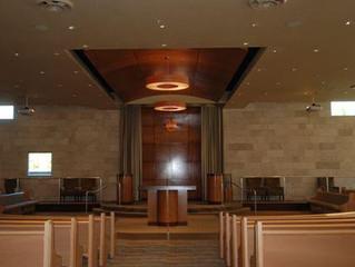 Summer Sermon Series: Speaking about God