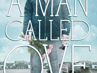 Midbar Kodesh Book Club: A Man Called Ove