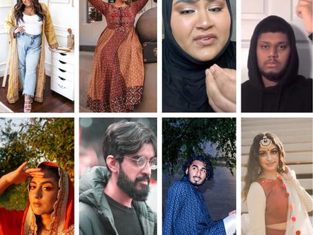 8 South Asian Tiktokers You Should Be Following