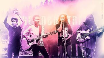 Underground desi: South Asian Musicians Breaking Barriers.