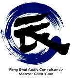 Personalised Auspicious Wedding Dates | Residential Feng Shui Audit Logo
